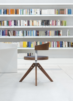 G125 Girsberger stoel