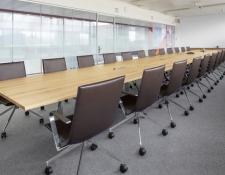 Girsberger Adapt conferentietafel
