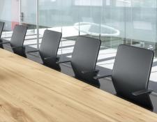 Girsberger conferentietafel