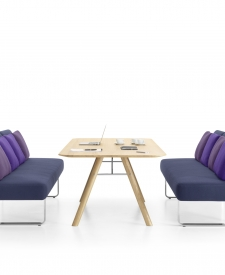 Girsberger Akio tafel