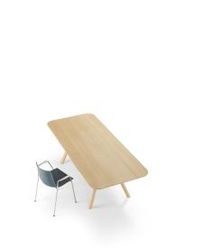 Girsberger tafel kantoor