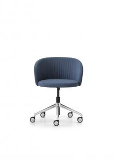 Biala stoel