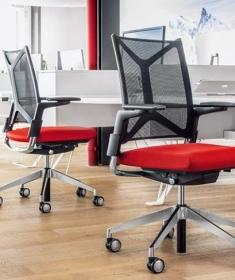 Camiro Girsberger bureaustoel