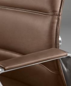 Armlegger Diagon bureaustoel