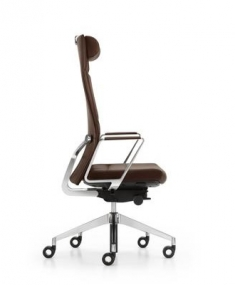 Girsberger Diagon exclusieve bureaustoel