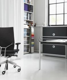 Girsberger Diagon Bureaustoelen