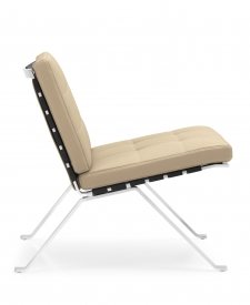 Modell 1600 Lounge Meubel