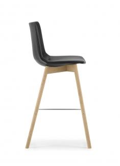 Nava hoge stoel