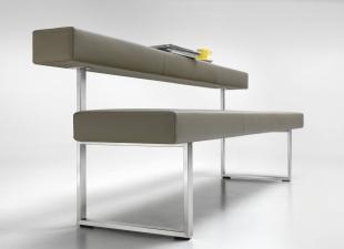 Girsberger Permesso Lounge meubel