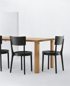 Girsberger Punto stoelen