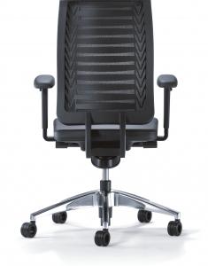 Bureaustoel Girsberger Reflex