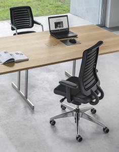 Girsberger Reflex Bureaustoelen