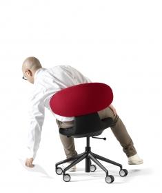 Bureaustoel Simplex