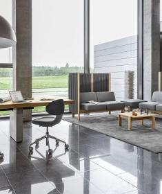 Girsberger Simplex Bureaustoelen