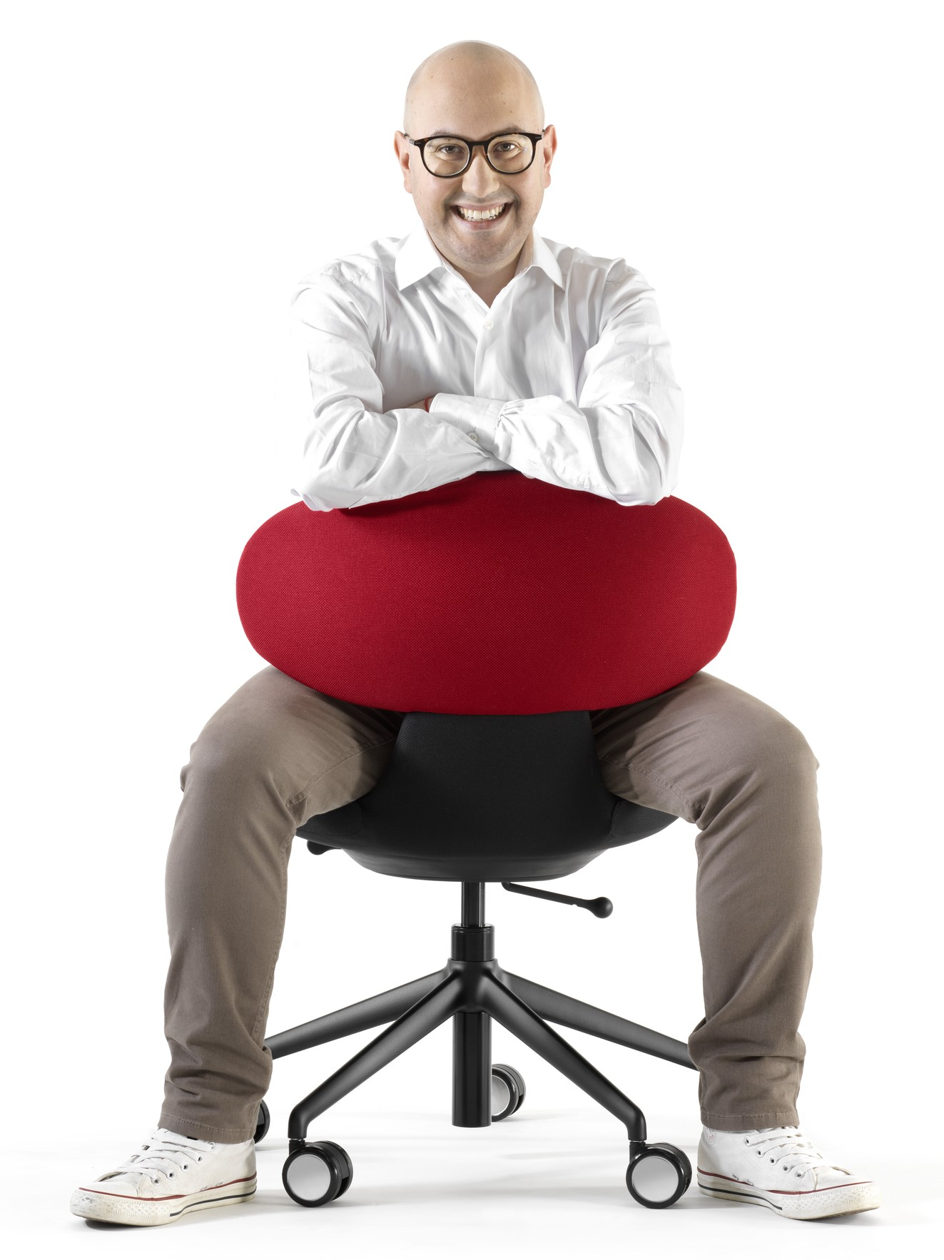 Simplex Girsberger Bureaustoel