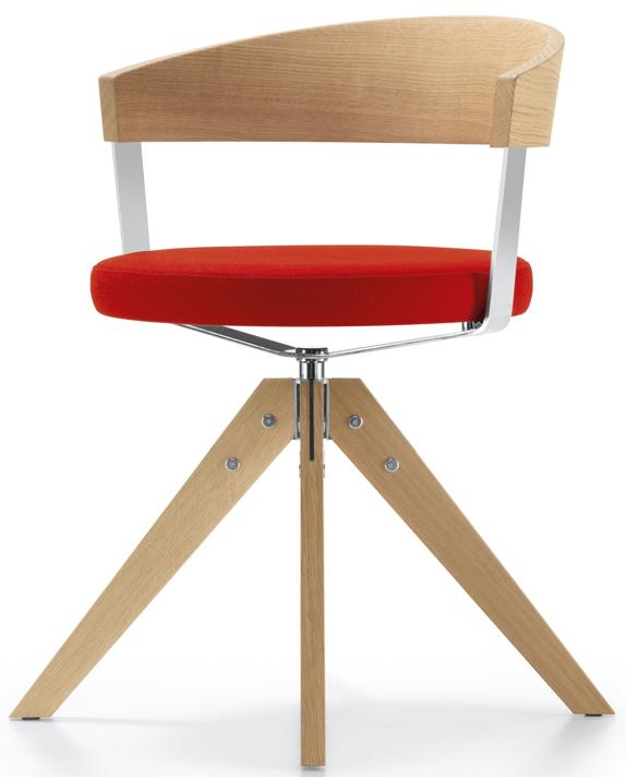 g 125 stoel